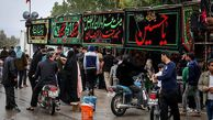 ۱۰۰ هزار وعده غذایی بین زائران رضوی توزیع میشود