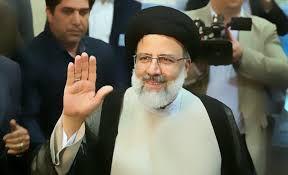 واکنش حجت الاسلام سید ابراهیم رئیسی پس از تایید صحت انتخابات +عکس