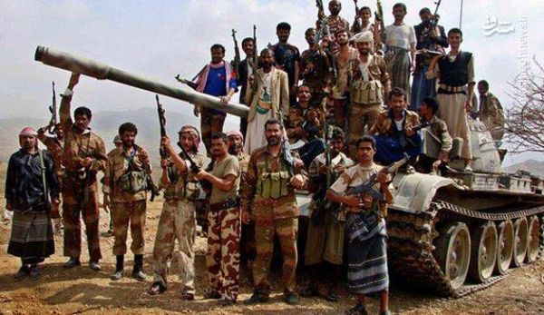 فیلم/ تشکر یمنیها از انصارالله
