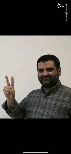 جهادگری که باید او را شهید مدافع سلامت نامید