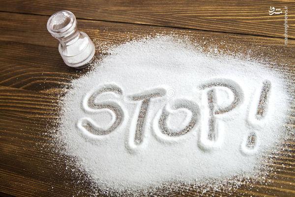 فیلم/ ۷ هشدار نشاندهنده مصرف بیش از حد نمک در بدن