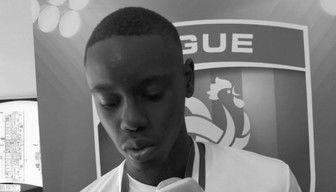 مرگ مشکوک فوتبالیست جوان + عکس