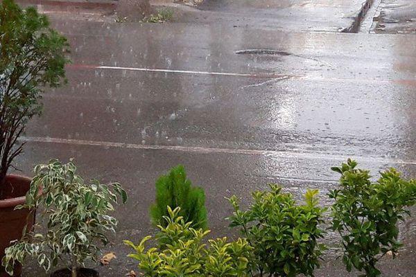 باران مهمان مناطق کوهپایهای گلستان میشود