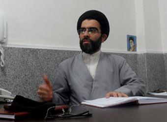 سیدمحسن طاهری