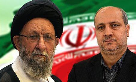 دعوت نماینده ولی فقیه در استان و استاندار گلستان از مردم جهت شرکت در راهپیمایی ۲۲ بهمن