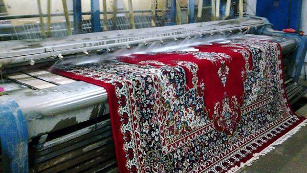 طرح نظارت بر قالیشوییها در گلستان آغاز شد