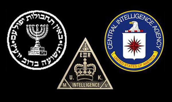 فوری / جلسه مشترک سرویس های اطلاعاتی آمریکا، انگلیس و اسرائیل در مورد انتخابات ایران