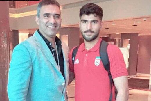 وقتی عابدزاده بازیکنان تیم ملی را غافلگیر کرد