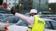محدودیت های ترافیکی یوم الله ۲۲ بهمن در گلستان اعلام شد