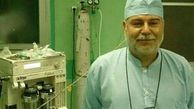 همسر شهید خدمت: شوهرم عاشقانه به بیماران خدمت میکرد