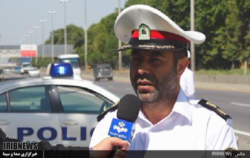 تصادف مرگبار در جاده عطاآباد به آق قلا