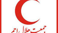تسریع در پرداخت خسارات جمعیت هلال احمر استان گلستان