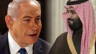 فیلم/ سفر مخفیانه نتانیاهو به عربستان