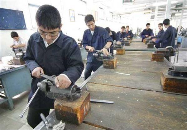 ۳۰ هزار گلستانی وارد چرخه مهارتآموزی میشوند