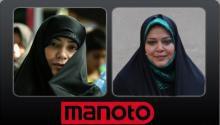 حمله ناجوانمردانه به «الهام چرخنده» و «بهاره رهنما» در ماهواره + فیلم