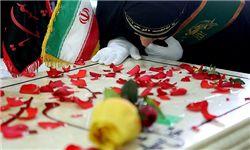 خاطرات 25 دانشجوی شهید گلستان جمعآوری شد