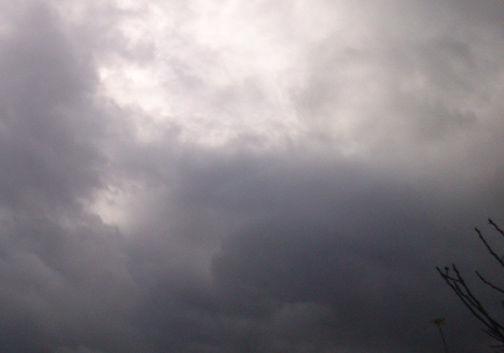 احتمال وزش باد نسبتا شدید در روز های آینده