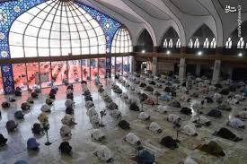 فیلم/ بازگشایی مساجد در سوریه و لبنان