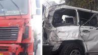 احضار مدیرکل راه و شهرسازی گلستان به دادسرا/ آزادی رانندگان حادثه فوت معاونان وزیر کار با تعیین کفیل