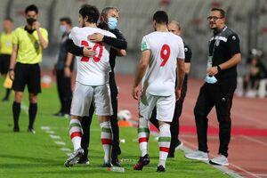 راهکار پیروزی ایران برابر تیم ملی عراق
