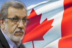 آیا کانادا «خاوری» را به ایران برمیگرداند؟