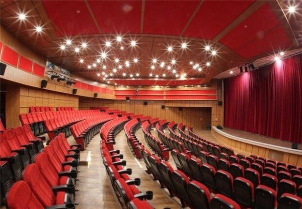 فعالیت ۷ سینما در گلستان/ ۳ سینما در حال احداث است