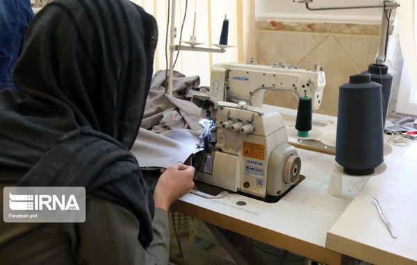 ایجاد ۶ هزارو ۴۰۰ فرصت شغلی رهاورد دولت برای مددجویان بهزیستی گلستان