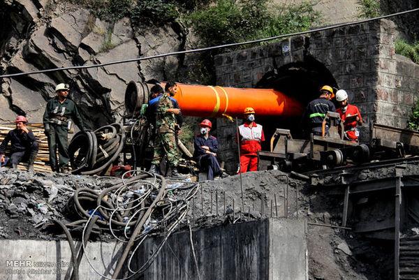 معدن یورت آزادشهر از معادن کم ریسک کشور است