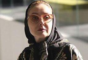 فیلم/ انتقاد کتایون ریاحی از مهران مدیری در «دورهمی»