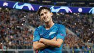 گلزنی فوتبالیست گلستانی در لیگ قهرمانان اروپا و چند خبر ورزشی دیگر