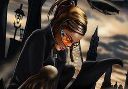 تغییر رویکرد غرب نسبت به  شخصیتهای زن در بازیهای ویدیویی