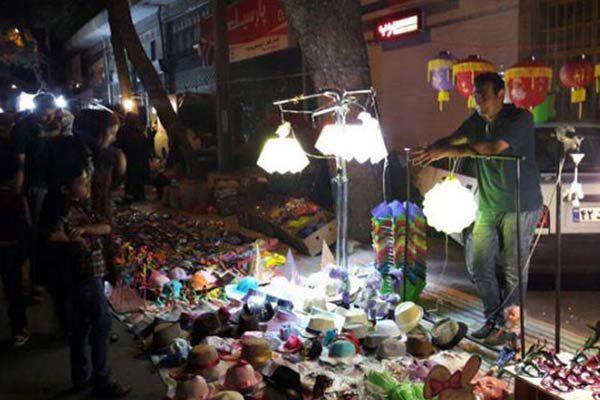 نظارت ۱۴۰ بازرس بر بازار شب عید