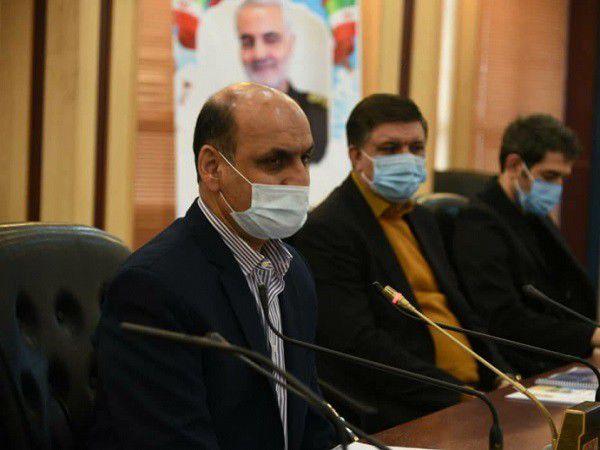 عملیات اجرایی و بهره برداری736 پروژه عمرانی روستایی گلستان آغاز شد