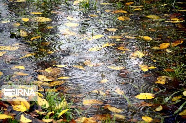 بارش اردیبهشت ماه در گلستان ۳۰ درصد افزایش یافت