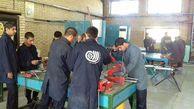 بازگشایی ۳۱۵ مؤسسه آزاد فنی و حرفه ای در گلستان