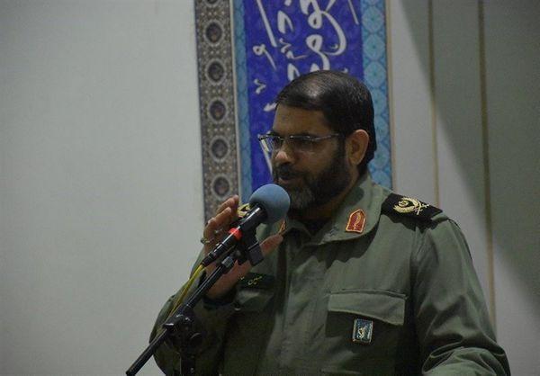 سردار معروفی: رزمندگان ایرانی در عملیات کربلای ۵ خط اول، دوم، سوم و چهارم دشمن را شکستند
