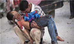سلبریتی هایی که به کودک کشی های یمن بی تفاوتن!