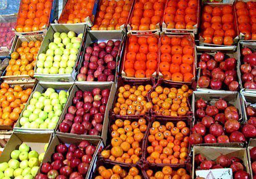 گرانی به بازار میوه شب عید میرسد؟ / ۳۰ درصد، حداکثر فاصله قیمت از عمدهفروشی تا خردهفروشی
