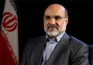 فیلم/ واکنش رئیس صداوسیما به انتقاد تند لاریجانی
