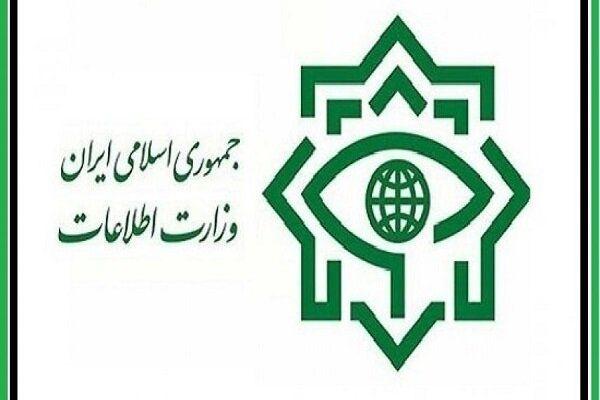 وزارت اطلاعات مستندات رشادت انقلابیون را برای تاریخ حفظ می کند