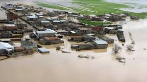 بنیاد مستضعفان ۴۹۰۰۰ تن سیمان رایگان برای نوسازی و بازسازی مناطق سیلزده اختصاص داد