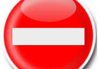 ممنوعیت ورود به تفرجگاههای گلستان تا ۵ شهریور