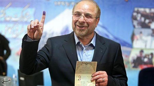 دانلود/ لحظه ثبت نام قالیباف در انتخابات ریاست جمهوری 96
