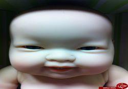 اسباب بازی های عجیبی که با دیدن آنها وحشت خواهید کرد+تصاویر