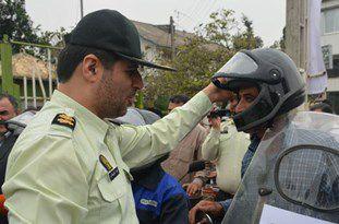 توزیع 5 هزار کلاه ایمنی در روستاهای استان گلستان
