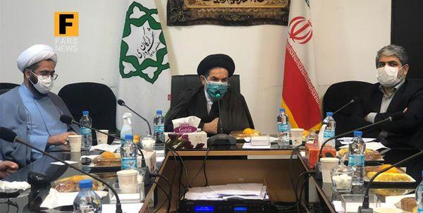 تقدیر امام جمعه موقت تهران از اقدامات بزرگ شهرداری گرگان
