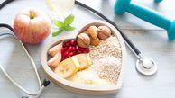 5 ماده غذایی برای پیشگیری از بیماریهای قلبی