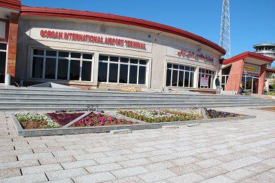 طرح جامع فرودگاه بینالمللی گرگان تصویب شد