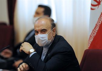 ملاقات وزیر ورزش با مدیرعامل استقلال تکذیب شد