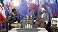 قسمت سوم زندگی پلاس با حضور رئیس شورای سیاست گذاری ائمه جماعات استان گلستان